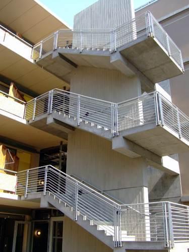UCSD Mayer Hall, San Diego